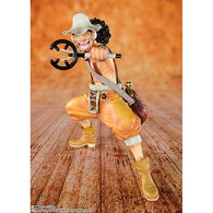 (PO) Figuarts Zero One Piece - King of Snipers Sogeking Usopp (8)