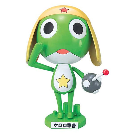 (PO) Keroro Gunso Plamo Collection - Keroro Gunso Anniversary Package Edition (2)