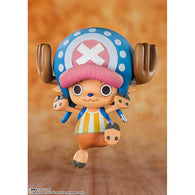 (PO) Figuarts Zero One Piece - Cotton Candy Lover Chopper (8)
