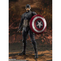 S.H.Figuarts Avengers: Endgame - Captain America Final Battle Edition