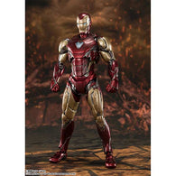 S.H.Figuarts Avengers: Endgame - Iron Man Mark 85 Final Battle Edition