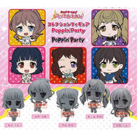 BanG Dream! Girls Band Party! Collection Figure Poppin'Party (8)