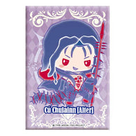 Fate/Grand Order Design produced by Sanrio Square Can Badge - Cu Chulainn (Alter)