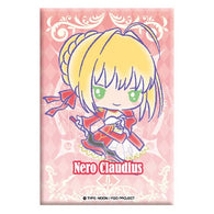 Fate/Grand Order Design produced by Sanrio Square Can Badge - Nero Claudius