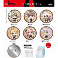 Fate/Apocrypha TojiColle Can Badge