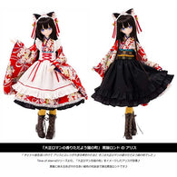 Time of Eternal Series Alice / Time of Grace IV -Taisho Romantic- Kuroneko Rondo (6)