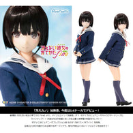 (PO) Pureneemo Character Series 124 Saekano: How to Raise a Boring Girlfriend Fine - Kato Megumi (8)