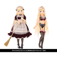 (PO) EX Cute Family Mio/Loyal Maid (5)