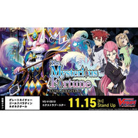 (PO) CardFight!! Vanguard V Extra Booster Vol.10 (The Mysterious Fortune) (Jap) (11)