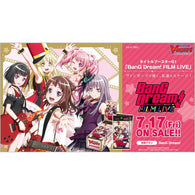(PO) CardFight! Vanguard V Title Booster Vol.1 BanG Dream! Film Live [VG-V-TB01] (Jap) (7)