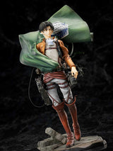 (PO) Attack on Titan - Levi (7)