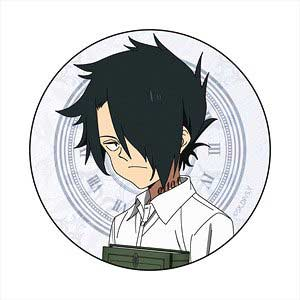 The Promised Neverland Can Badge Ray Ver.1