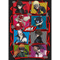 Persona 5 the Animation B2 Tapestry