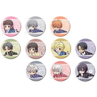 Fruits Basket Gororin Can Badge Collection
