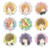 Cardcaptor Sakura: Clear Card Arc Acrylic Badge