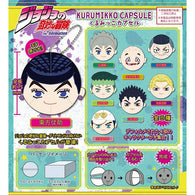 (PO) JO-10 JoJo's Bizarre Adventure Diamond Is Unbreakable Kurumikko Capsule (3)