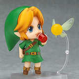 Nendoroid 553 The Legend of Zelda: Majora's Mask 3D - Link