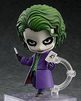 Nendoroid 566 The Dark Knight - Joker Villains Edition