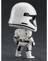Nendoroid 599 Star Wars The Force Awakens - First Order Storm Trooper (7)