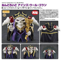 Nendoroid 631 Overlord - Ainz Ooal Gown (Re-issue)