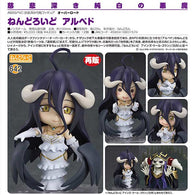 Nendoroid 642 Overlord - Albedo (Re-issue) (3)