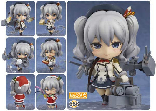 Nendoroid 656 Kantai Collection - Kashima