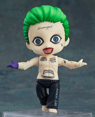 Nendoroid 671 - Suicide Squad The Joker Suicide Edition