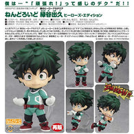 (PO) Nendoroid 686 My Hero Academia - Midoriya Izuku Heroes Edition (Re-issue) (10)