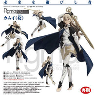 (PO) figma 334 Fire Emblem Fates - Corrin (Female) (Re-issue) (11)