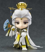 (PO) Nendoroid 727 Pili Xia Ying: Su Huan-Jen Unite Against the Darkness Ver. (7)