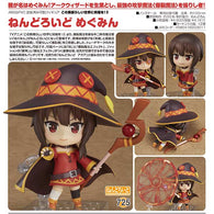 Nendoroid 725 KonoSuba 2 - Megumin (Re-issue) (5)