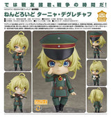 Nendoroid 784 Saga of Tanya the Evil - Tanya Degurechaff (Re-issue) (11)