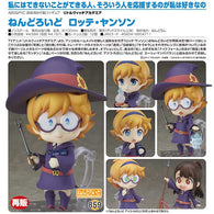 (PO) Nendoroid 859 Little Witch Academia - Lotte Jansson (Re-issue) (10)