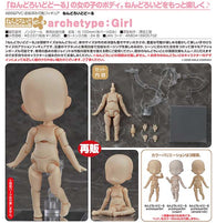 (PO) Nendoroid Doll Archetype Girl (Re-issue) (7)