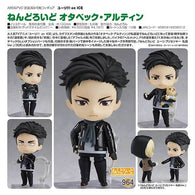 Nendoroid 964 Yuri! on Ice - Otabek Altin