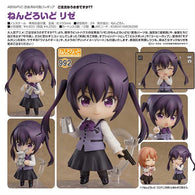 Nendoroid 992 Is the Order a Rabbit? - Rize