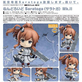 Nendoroid 1002A Kantai Collection - Saratoga Mk. II