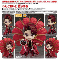 Nendoroid 1020 The Takarazuka Revue Star Troupe Wonder Stage Killer Rouge - Kurenai Yuzuru