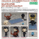 Nendoroid More Thor Ragnarok - Loki Extension Set (8)
