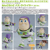 (PO) Nendoroid 1047DX Toy Story - Buzz Lightyear DX Ver.(7)