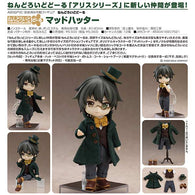 (PO) Nendoroid Doll Alice Series - Mad Hatter (8)