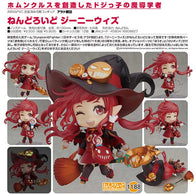 Nendoroid 1188 Dungeon Fighter Online - Geniewiz (12)