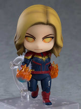 (PO) Nendoroid 1154-DX Avengers: Endgame Captain Marvel Heroes Edition DX Ver. (Re-issue)