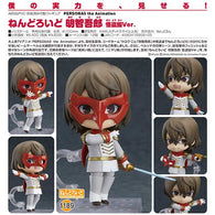 Nendoroid 1189 PERSONA5 the Animation - Akechi Goro Phantom Thief Ver.