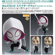 (PO) Nendoroid 1228 Spider-Man: Into the Spider Verse - Spider Gwen (5)