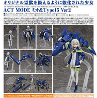 (PO) Act Mode Navy Field 152 - Mio & Type 15 Ver. 2 (7)