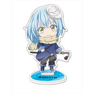 (PO) Nendoroid Plus That Time I Got Reincarnated as a Slime Acrylic Stand - Rimuru (3)