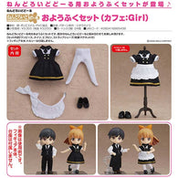 (PO) Nendoroid Doll Clothes Set Cafe Girl (3)