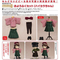 (PO) Nendoroid Doll Clothes Set Haikara-chan (5)