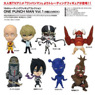 Trading Figure Collection One Punch Man Vol. 1 (8)